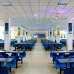 四川省西充中学食堂托管经营服务项目竞争性磋商结果公告