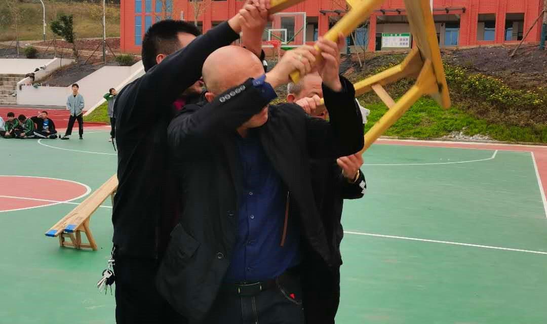传统文化进校园   学生社团添特色