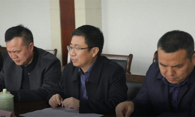 四川省第十四届运动会目标(射箭)任务书签订仪式在我校举行
